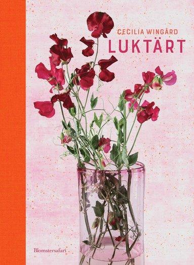 bokomslag Luktärt