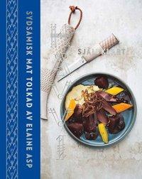 bokomslag Hävvi = Självklart : sydsamisk mat tolkad av Elaine Asp