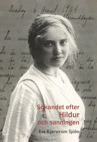 bokomslag Sökandet efter Hildur och sanningen