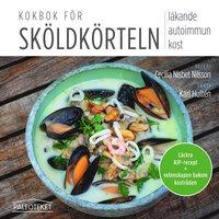 bokomslag Kokbok för sköldkörteln