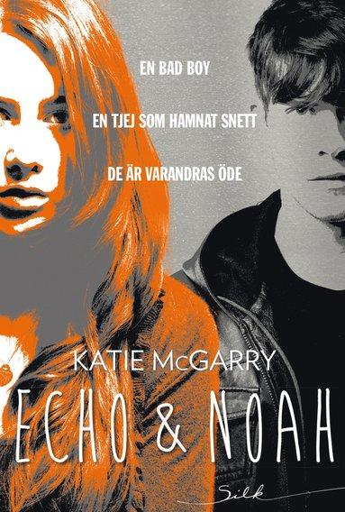 bokomslag Echo & Noah