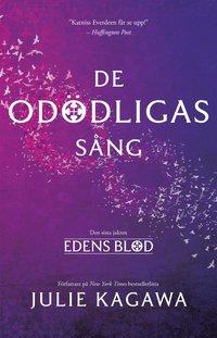 bokomslag De odödligas sång