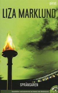 bokomslag Sprängaren