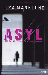 bokomslag Asyl