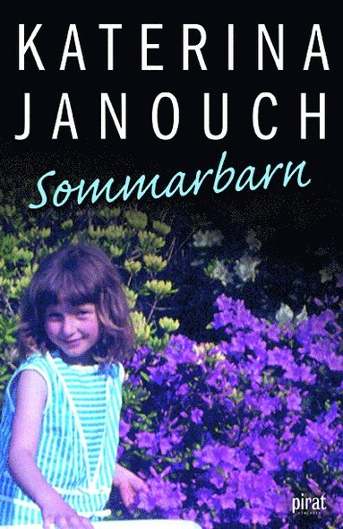 bokomslag Sommarbarn