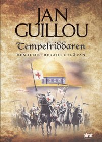 bokomslag Tempelriddaren : den illustrerade utgåvan