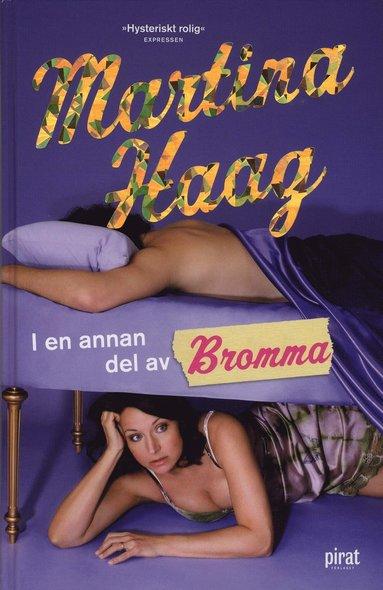bokomslag I en annan del av Bromma
