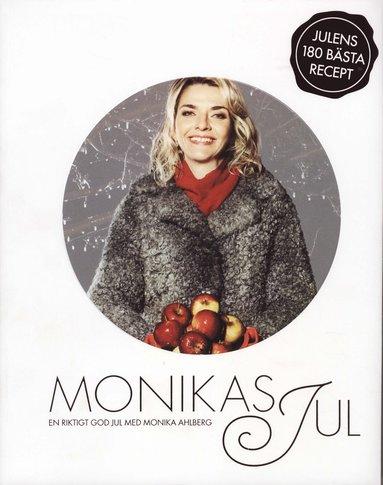 bokomslag Monikas jul