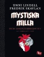 bokomslag Mystiska Milla och jordgubbsgiftet : den fjärde sanningen