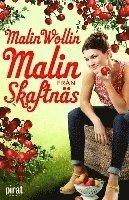 bokomslag Malin från Skaftnäs