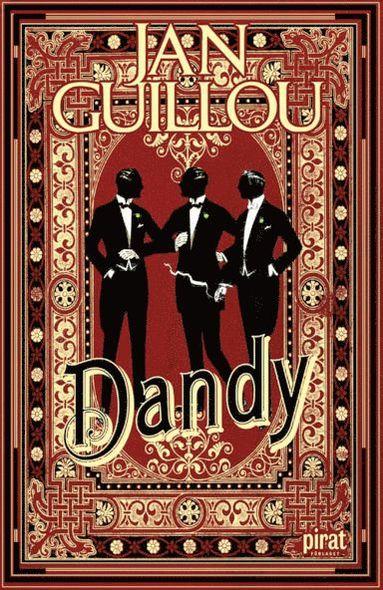bokomslag Dandy