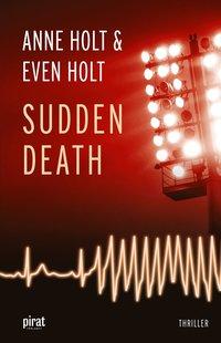 bokomslag Sudden death