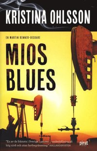 bokomslag Mios blues