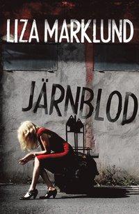 bokomslag Järnblod