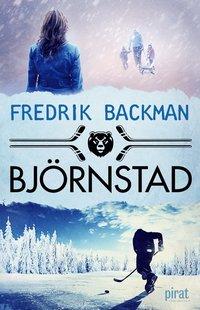bokomslag Björnstad