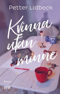 bokomslag Kvinna utan minne