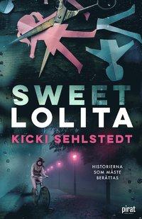 bokomslag Sweet Lolita