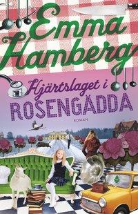 bokomslag Hjärtslaget i Rosengädda