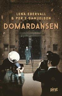 bokomslag Domardansen