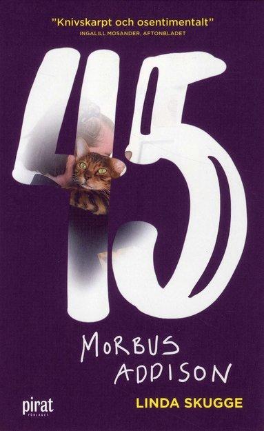 bokomslag 45 - Morbus Addison