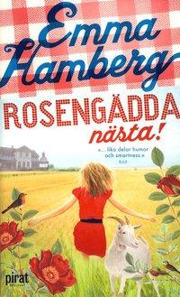 bokomslag Rosengädda nästa