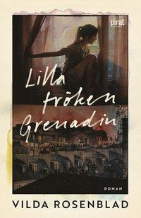 bokomslag Lilla fröken Grenadin