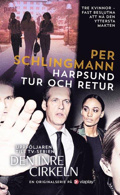 bokomslag Harpsund tur och retur