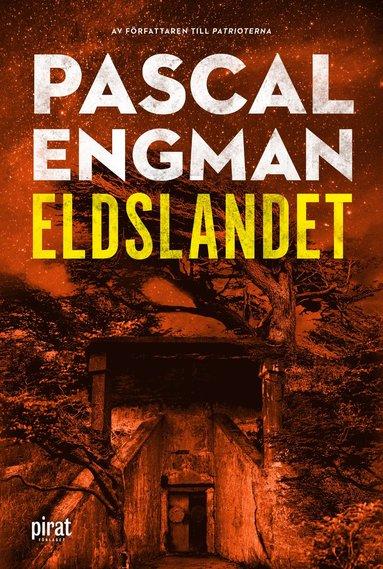bokomslag Eldslandet