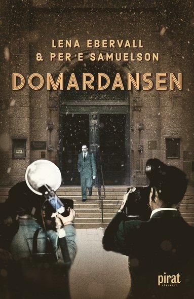 bokomslag Domardansen : en sannsaga om maktmissbruk