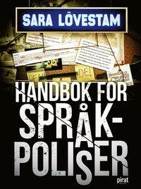 bokomslag Handbok för språkpoliser