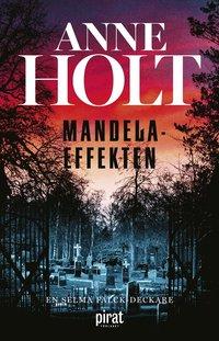 bokomslag Mandelaeffekten