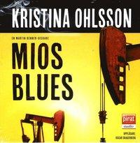 bokomslag Mios blues