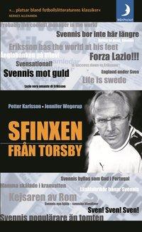 bokomslag Sfinxen från Torsby