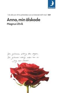 bokomslag Anna, min älskade