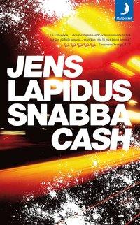 bokomslag Snabba cash