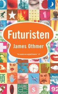 bokomslag Futuristen