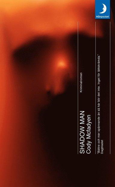 bokomslag Shadow man
