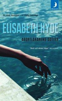 bokomslag Abortläkarens dotter