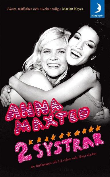 bokomslag Två systrar