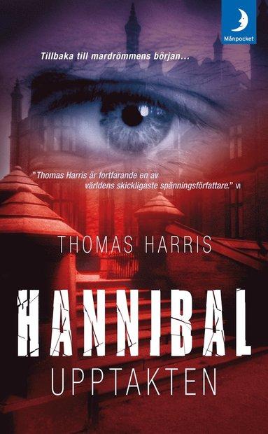 bokomslag Hannibal : upptakten