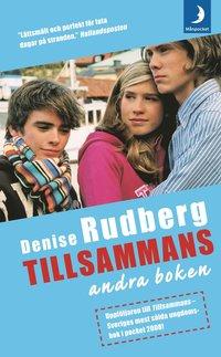 bokomslag Tillsammans : andra boken