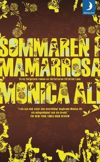 bokomslag Sommaren i Mamarrosa