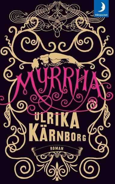 bokomslag Myrrha
