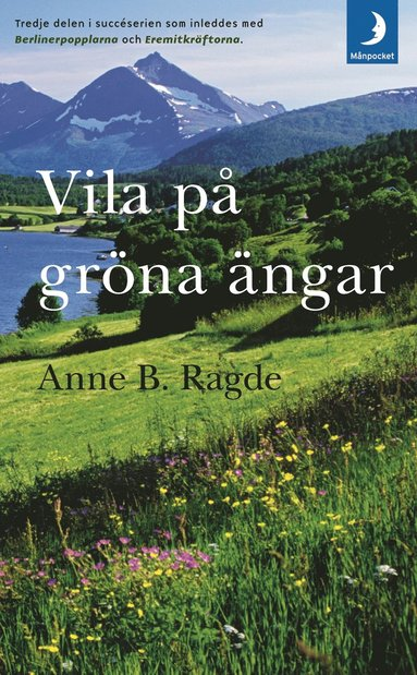 bokomslag Vila på gröna ängar