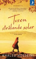 bokomslag Tusen strålande solar