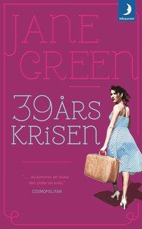 bokomslag 39-årskrisen