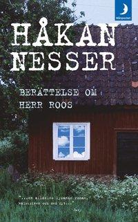 bokomslag Berättelse om herr Roos
