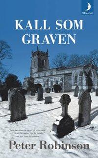 bokomslag Kall som graven