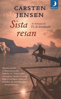 bokomslag Sista resan