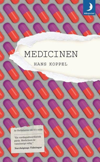 bokomslag Medicinen